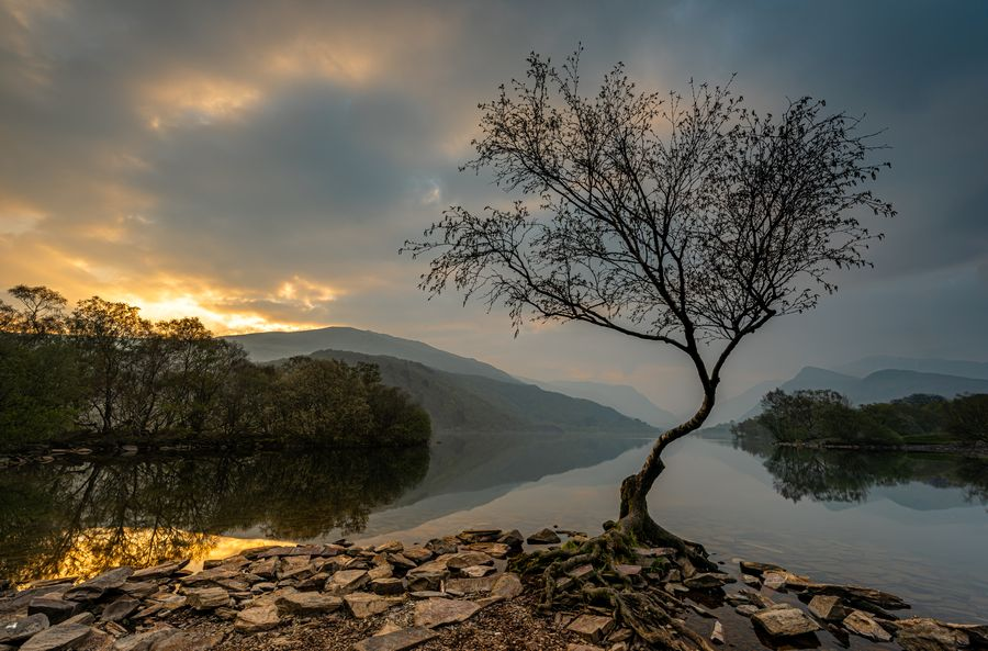 Landscape Photography Example